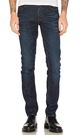 Джинсы Nudie Jeans