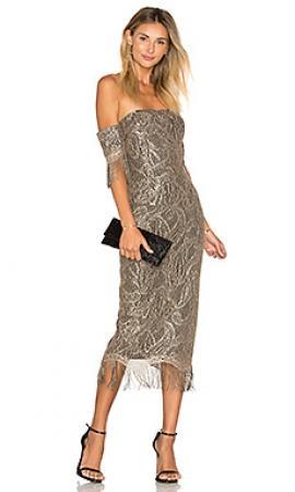 Платье Misha Collection