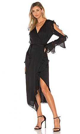 Платье Bardot