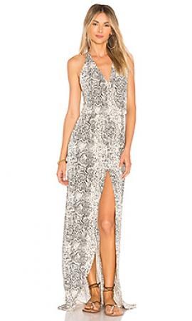 Платье Luli Fama