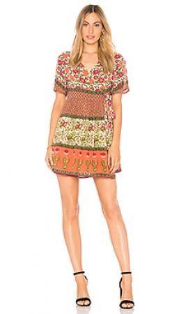 Платье Raga