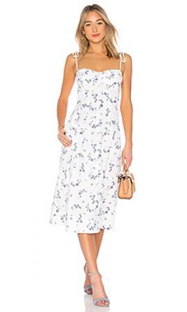 Платье Rebecca Taylor