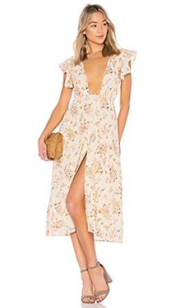 Платье Rachel Pally