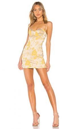 Платье Chrissy Teigen