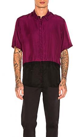 Рубашка Robert Geller