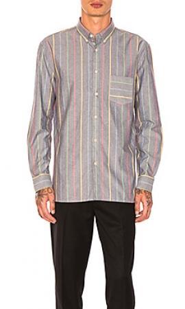 Рубашка Barney Cools