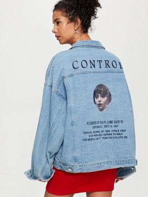 Куртка SheIn
