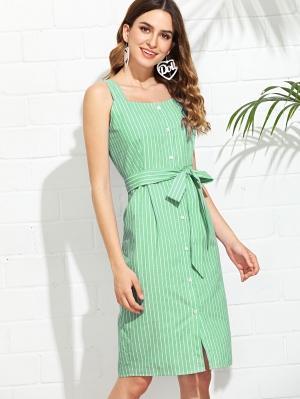 Комбинезон  Зелёные цвета