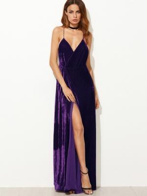 Платье  Фиолетовые цвета