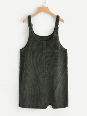 Джинсовое платье  Цветахаки цвета