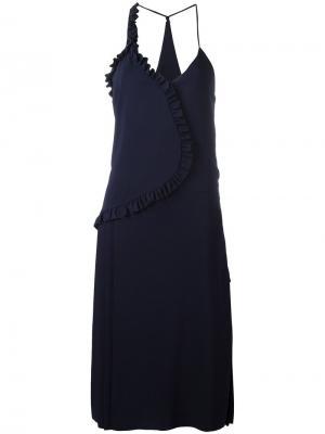Платье Cédric Charlier