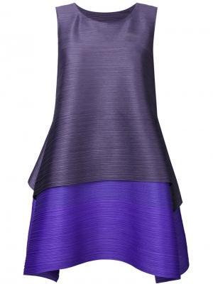 Платье Pleats Please By Issey Miyake
