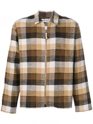 Рубашка Très Bien