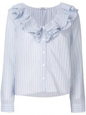 Рубашка Ganni