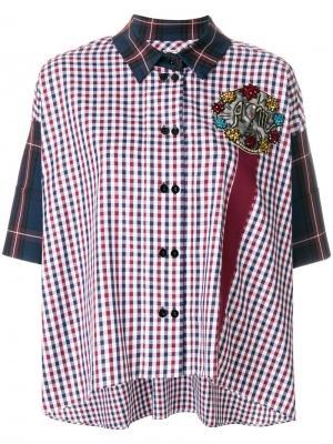 Рубашка Antonio Marras