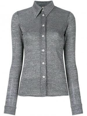 Рубашка Alexa Chung