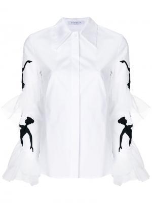 Рубашка Vivetta