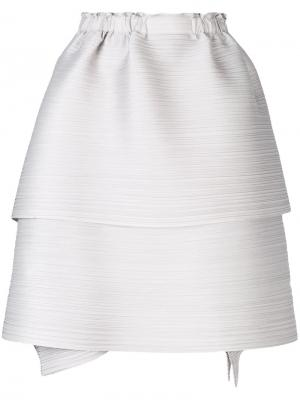 Юбка Pleats Please By Issey Miyake