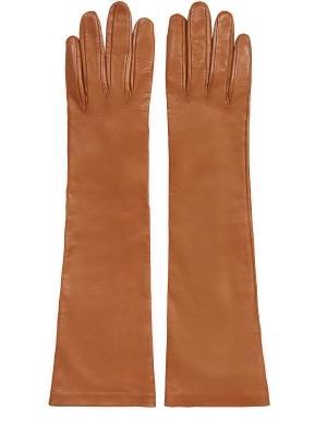 Перчатки AGNONA