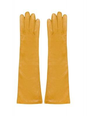 Перчатки SAINT LAURENT