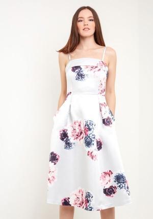 Вечернее платье Zarina