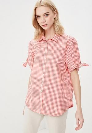 Рубашка  - коралловый цвет