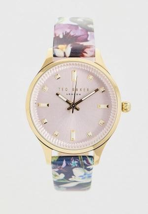 Часы  мультиколор цвета