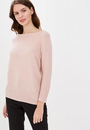 Джемпер  розовый цвета
