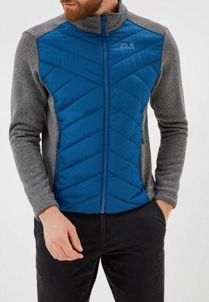 Куртка  мультиколор цвета
