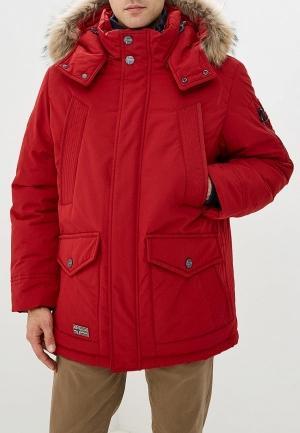Куртка Fergo