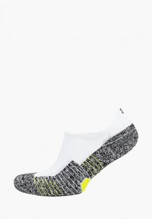 Носки  белый цвета