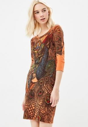 Платье Vivostyle