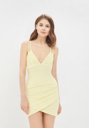 Платье Edge Street