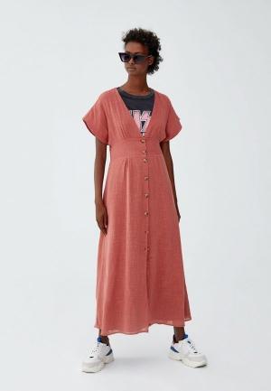 Платье Pull&Bear