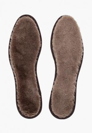 Пуловер  - коричневый цвет