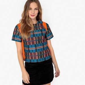 Блуза La Redoute Collections