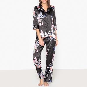 Пижама La Redoute Collections