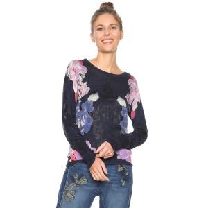 Пуловер DESIGUAL