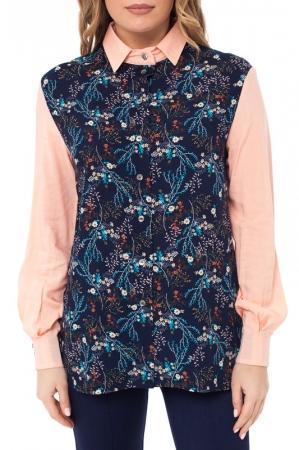 9472880768c Женские рубашки в магазине Kupivip сравнить цены и купить онлайн