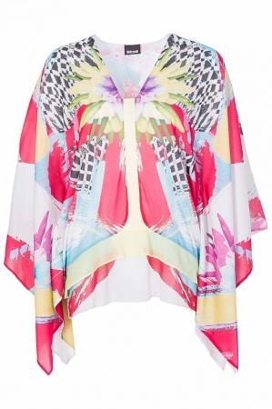 Блуза  - Цветной цвет