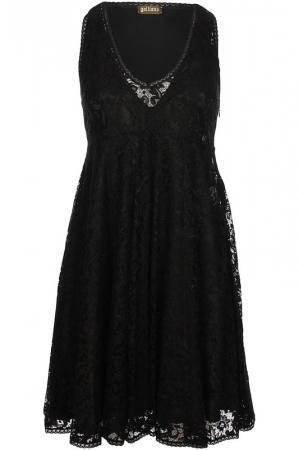 Платье Galliano