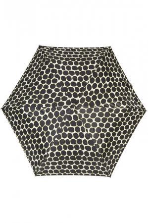 Зонт  Черный цвета
