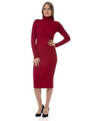 Повседневное платье  -  цвет