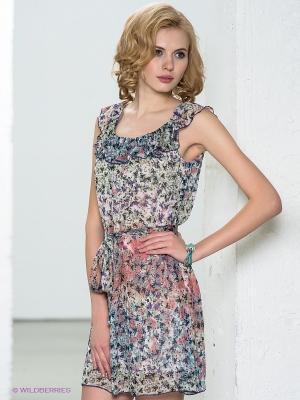 Платье Tom Farr Vintage