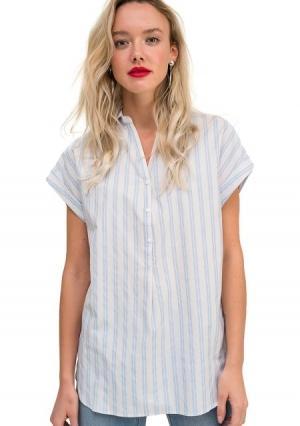 421818f1727 Синие женские блузки Quelle купить в интернет магазине - официальный ...