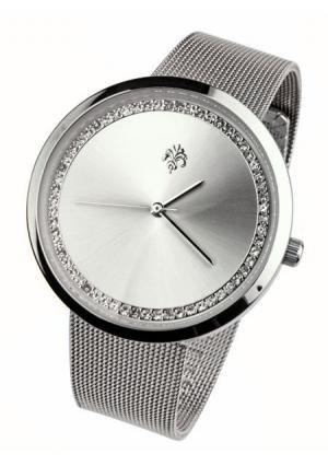 Часы  серый цвета