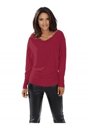 876a5b6f055 Женские пуловеры красного цвета Quelle купить онлайн в интернет ...