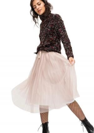 12461fcdd2b юбка Befree 1024055 бежевого цвета Quelle за 1 749 руб. купить в ...
