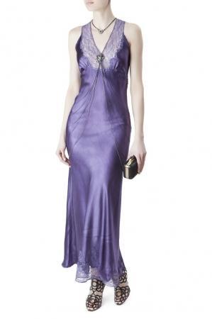 Платье Erickson Beamon