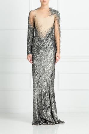 Платье Kaufmanfranco